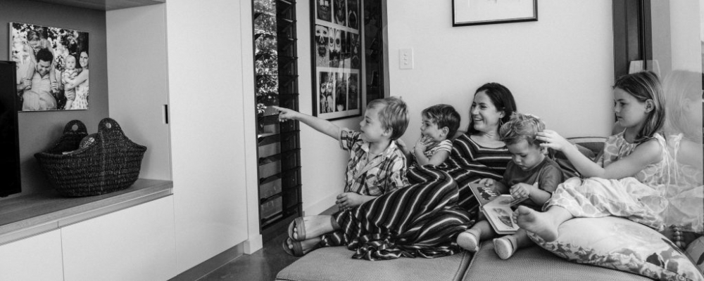 family legacy photos